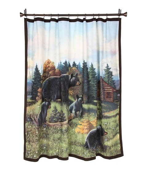 black bear curtains 301 moved permanently