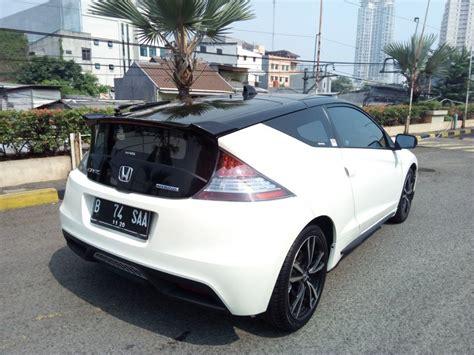 Jual Honda Crz Hybrid 1 5 Kaskus cr z hybrid jual cepat honda crz 1 5 hybrid a t thn 2015