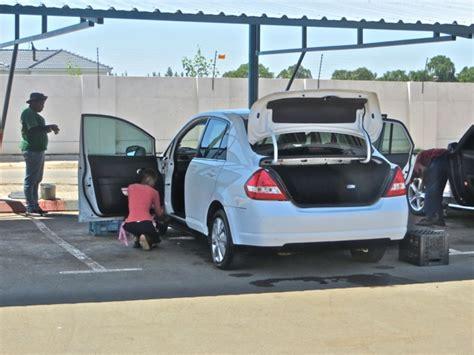 Commercial Garage Plans car wash business plan in nigeria pdf feasibility study