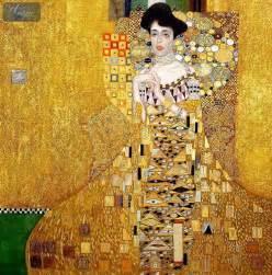 wallpaper gold lady retrato de adele bloch bauer i buscar con google