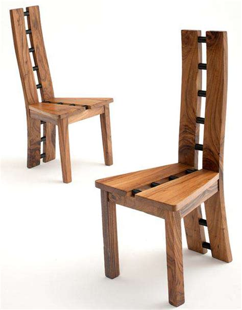 Modern Wood Dining Chair Contemporary Wood Dining Chairs