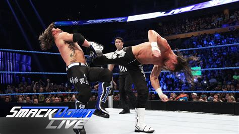 Watch Wwe Smackdown Live 20th September 2016 Wwe World Title No 1 Contender S Match Six Pack Challenge Smackdown Live July 26 2016 Youtube