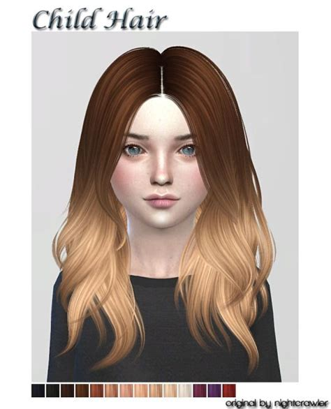 child bob haircut sims 4 posts the o jays and kid hair on pinterest