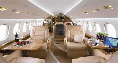 private jet interiors note to editors there is a difference between the 1