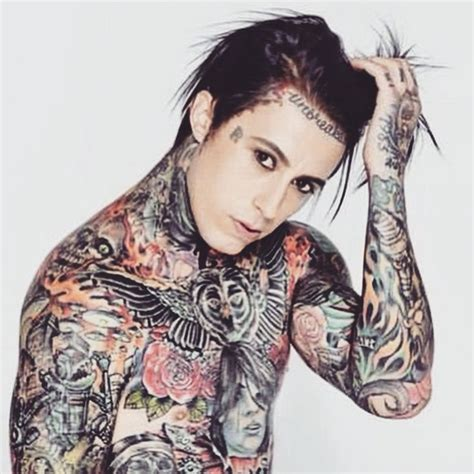 ronnie radke tattoos 1000 images about ronnie radke on bad