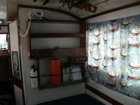 forest johnson prowler powerboat  sale  massachusetts