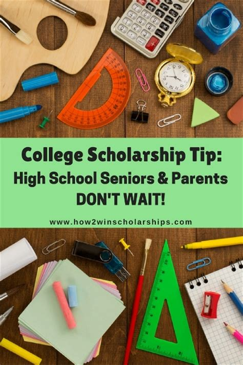 Scholarship Essay Exles High School college essay scholarships for high school seniors