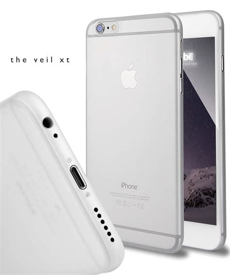 caudabe the veil xt ultra thin iphone 6s