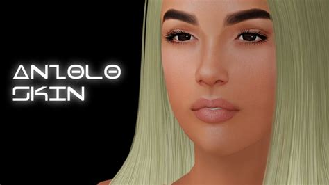 17 best images about sims 3 cc skins on pinterest