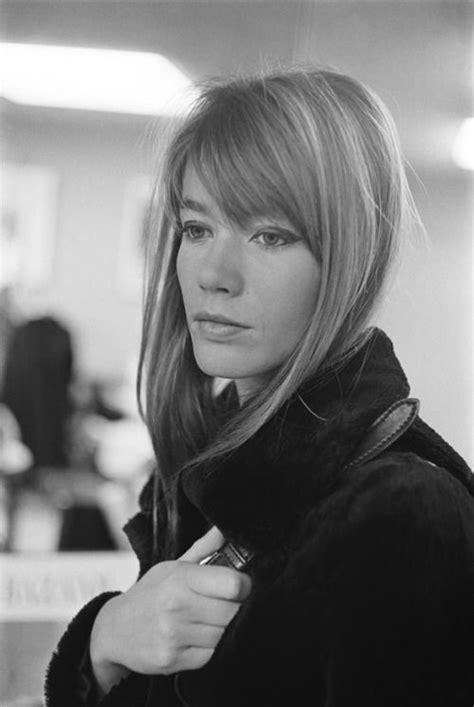 francoise hardy new york francoise hardy in new york city ny 1966 photowoman