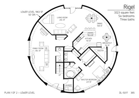 dome homes floor plans floor plans 6 or more bedrooms monolithic dome institute