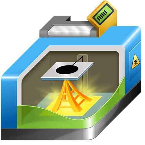 free 3d printer 3d printing icon free 3d printer iconset aha soft