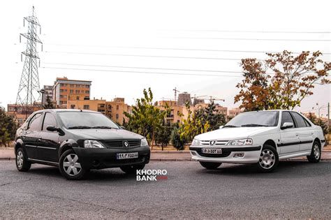 peugeot pars 2017 باکیفیت و بی کیفیت ترین خودروهای تولید داخل