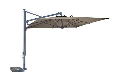 ombrelloni da terrazza ombrellone retrattile galileo ombrelloni da