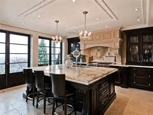 luxury cabinets kitchen dark cabinets in kitchen luxury kitchens pinterest