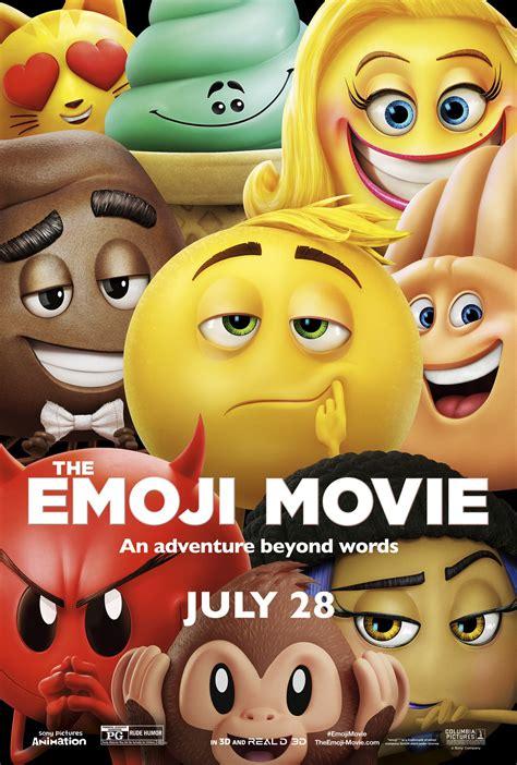 shock film emoji movie review the emoji movie is niner times