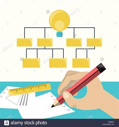 design thinking concepts process map stock photos process map stock images alamy