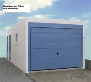 fertiggaragen preisvergleich qualit 228 ts fertiggarage aus beton mit sektionaltor