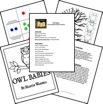 printable owl lapbook 90 best images about owl crafts activities for kids on