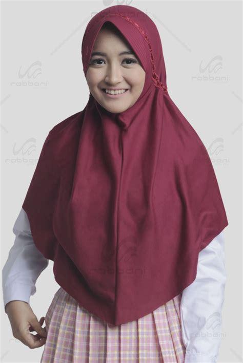 Jilbab Rabbani Hemy katalog rabbani profesor kerudung indonesia