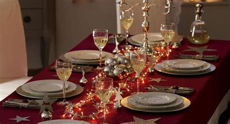 how to decorate christmas dinner ideas to decorate your christmas dinner eat food