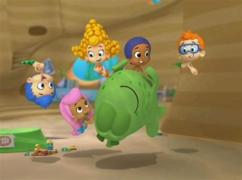 Wizard Of Oz Home Decor by Image Sick Groupers Png Bubble Guppies Wiki