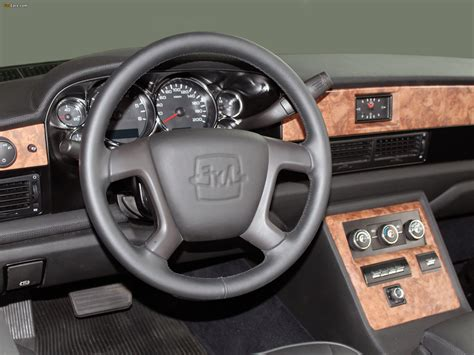 Home Interior Wallpapers pictures of dashboard zil 41041 amg gaz sp45 2009 10