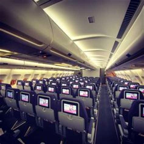 airbus a380 interior brand new lufthansa airbus a380