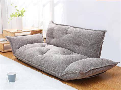 futon bett sofa modern design floor sofa bed 5 position adjustable sofa