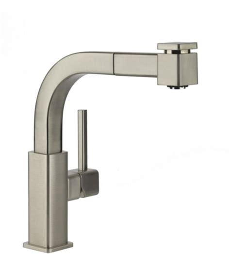 Elkay Faucets Parts by Elkay Lkav3042nk Avado 174 Single Handle Pull Out Faucet