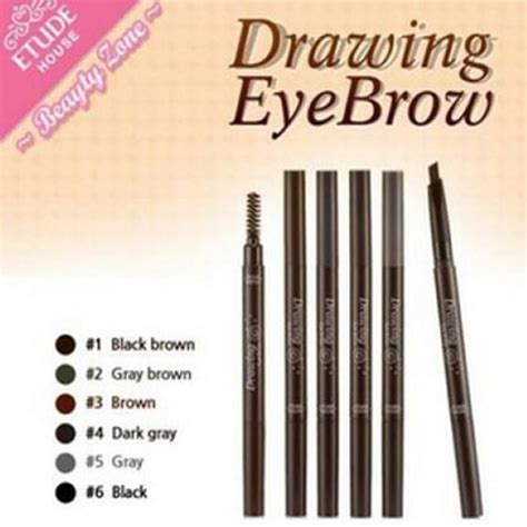 Etude House Eyebrow etude house drawing eye brow end 2 11 2018 11 21 am myt