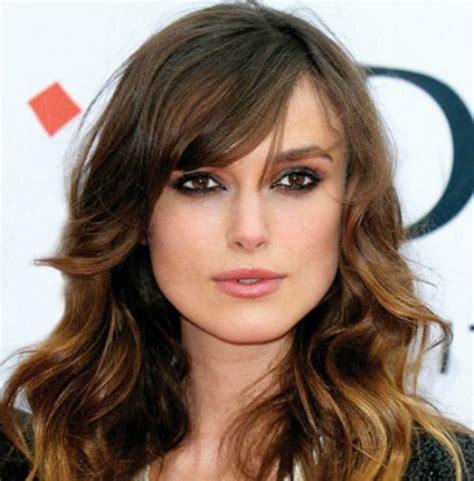 cortes de cabelo o ideal para cada tipo de rosto
