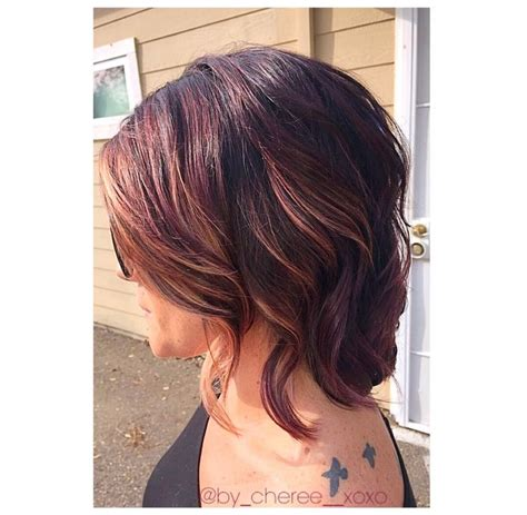 4vr hair color 17 best images about hair colors on violet