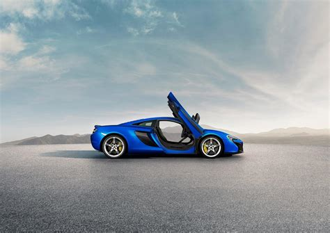 mclaren mc1 mclaren 650s revealed before geneva motor show premier