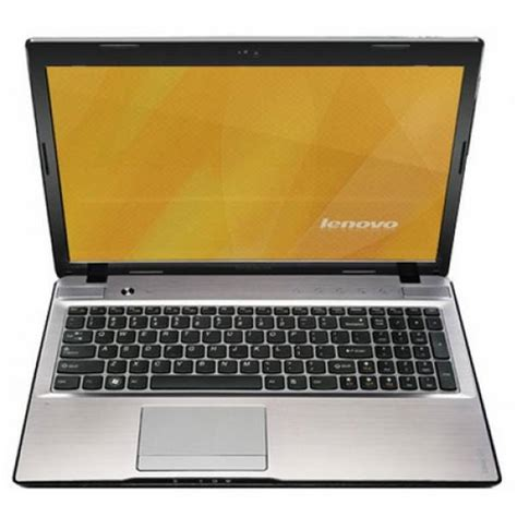 Laptop Lenovo Z Series buy lenovo ideapad z series z570 59 315954 at best