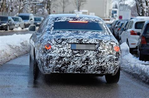 rolls royce ghost  luxury car spotted  close autocar