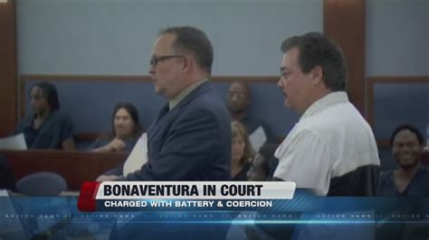 Las Vegas Constable Search Former Controversial Vegas Constable Bonaventura Appears In Court