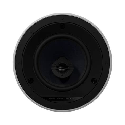 best in ceiling speakers 2014 bowers wilkins in ceiling speaker ccm662