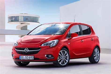 Www Opel by Opel Corsa 2015 Mediacar