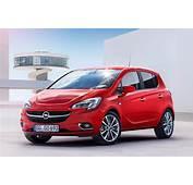 Opel Corsa 2015  MEDIACAR