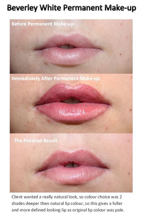 lip liner tattoo toronto 11 best all about lips images on pinterest permanent