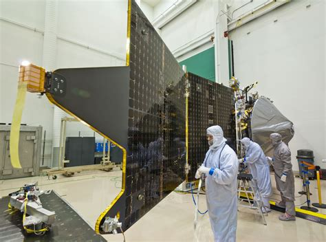 lockheed martin solar panel haiku for mars winners selected for maven mission