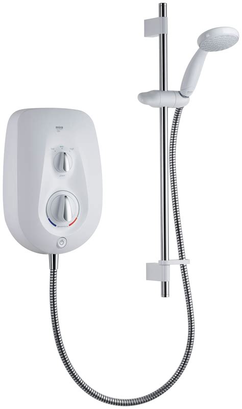 Creda 550c 8 5 Kw Chrome Electric Shower by Buy Creda Showers At Argos Co Uk Your Shop For Home And Garden
