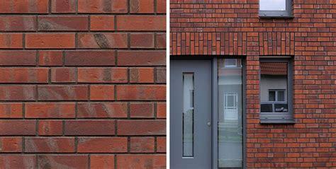 Roter Klinker by Klinker Rot Bunt Mischungsverh 228 Ltnis Zement
