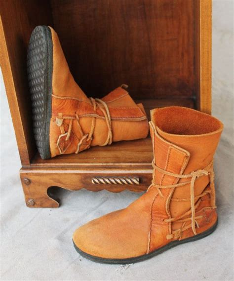 American Handmade Boots - 88 best mountain moccasins images on