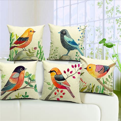 bird decorative pillows reviews shopping reviews