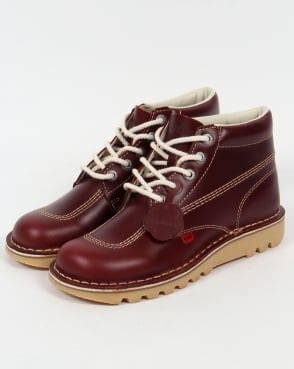 Kickers Casual Low Kick Suede kickers boots shoes moccasins and more choice of colours