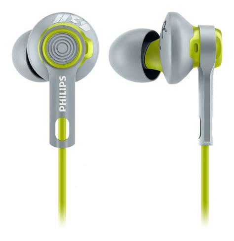 Philips Sports Earphone Shq3300 actionfit sports headphones shq2300lf 00 philips