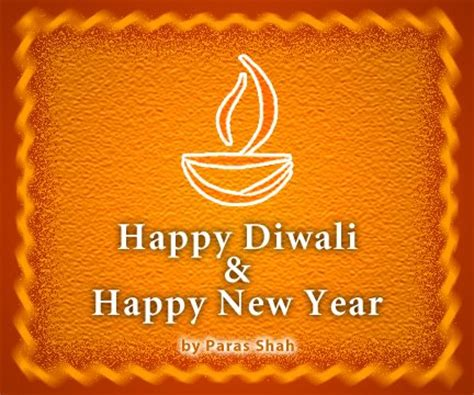 happy diwali and happy new year bloggically yours