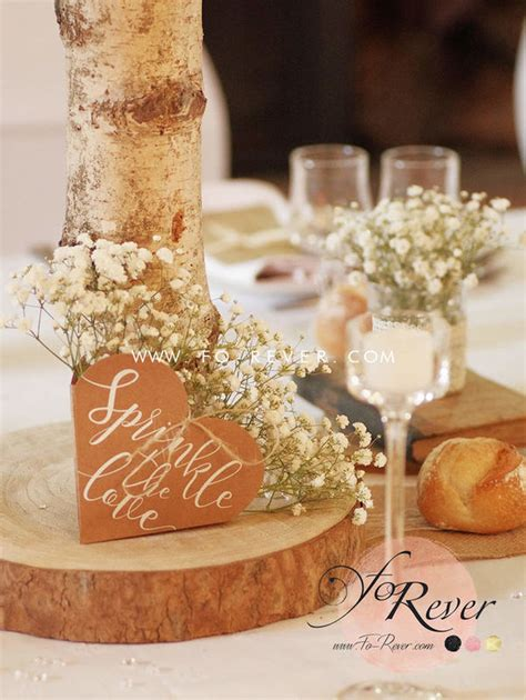 Forever Decoration forever d 233 corations de mariage mariage